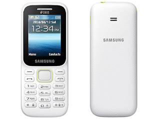 Samsung Guru Music 2 B310E
