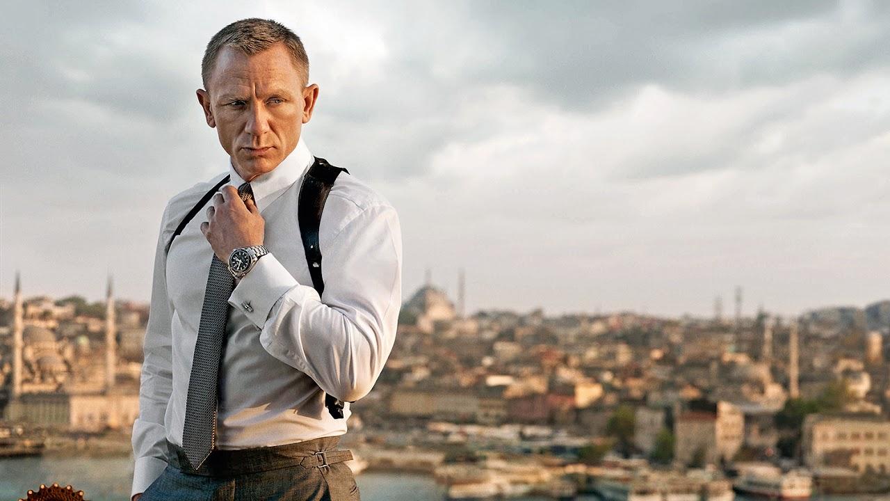 Daniel Craig descreve 007: Sem Tempo Para Morrer em apenas três palavras