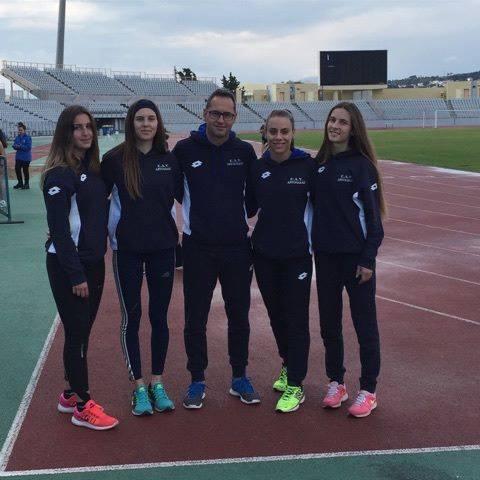 Τα κορίτσια του ΣΔΥ Αργολίδας έκαναν την έκπληξη στο Διασυλλογικό Πρωτάθλημα