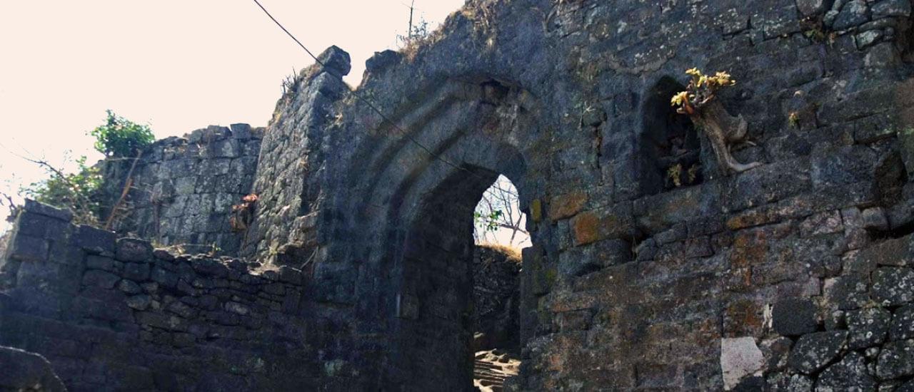 अजिंक्यतारा किल्ला - Ajinkyatara Fort