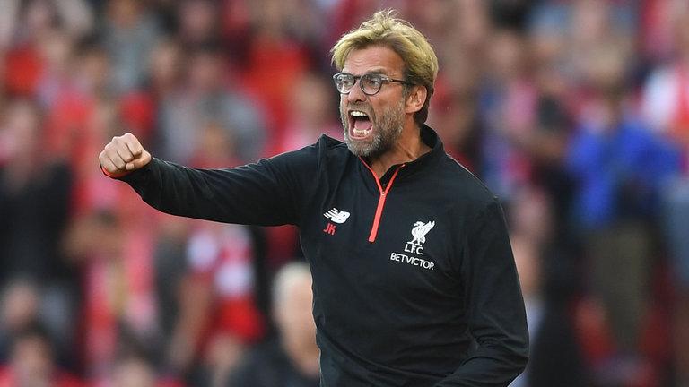 Klopp: Pertandingan PSG vs Liverpool Sangat Dinantikan di Fase Grup