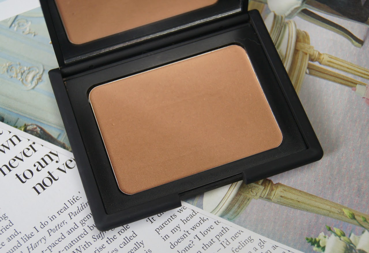 nars laguna bronzer review worth the hype