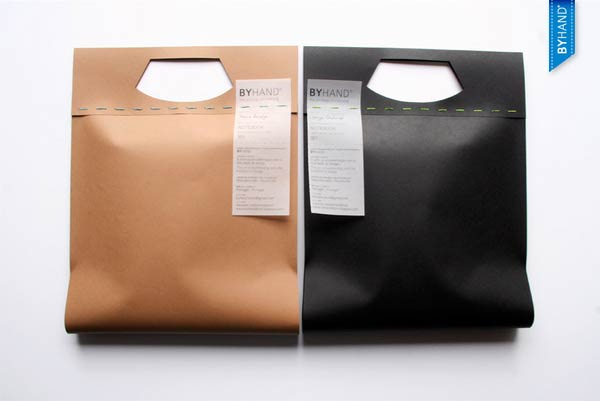 16 Paper Or Fabrics Via Byhand