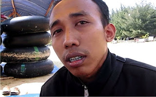 Pesona Pantai Pasir Putih Karang Jahe Rembang Tempat Wisata Terbaik Yang Ada Di Indonesia: Fenomenal: Pesona Pantai Pasir Putih Karang Jahe Rembang