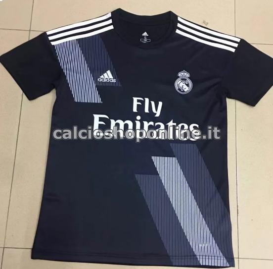 completo calcio Real Madrid 2018