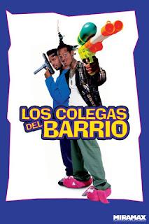 Los Colegas Del Barrio [1996]   DVDRip Latino HD GDrive 1 Link
