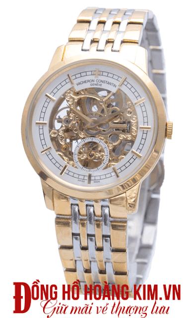 Đồng hồ Vacheron Constantin nam V81