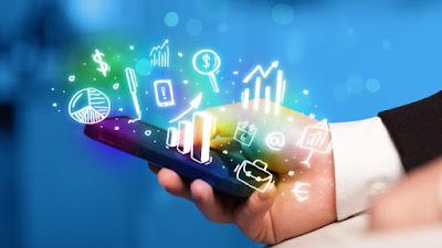 FREE! Downloads 7 Aplikasi Resmi Mobile Banking Android dan BlackBerry