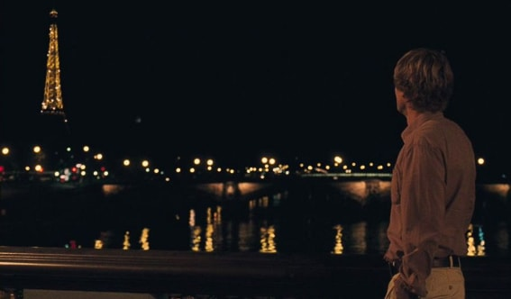 Midnight in Paris. 5 destinos de pelicula