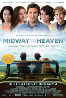 Watch Midway to Heaven (2011) movie free online