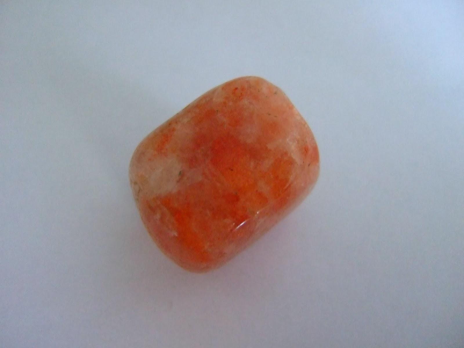 El poder de los cuarzos piedra de sol for Piedras curativas propiedades