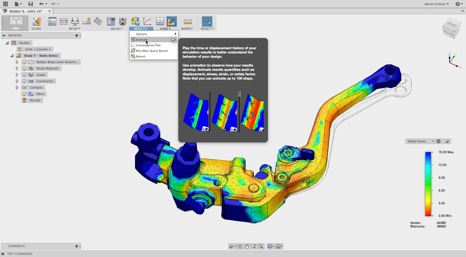 Budweiser Blog: September update of the CAD/CAM/CAE