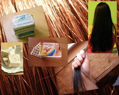 drożdże na wypadanie włosów opinie