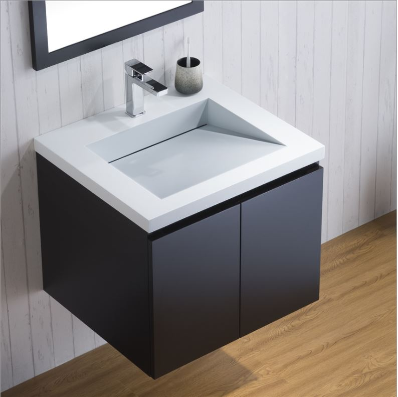 Infinity Sink: Bathroom Vanities Blog