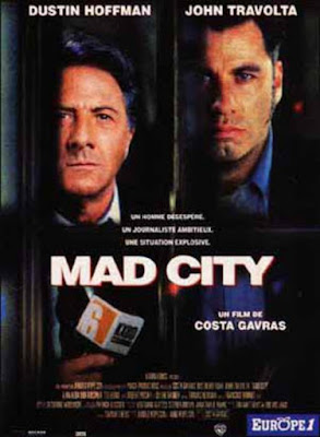 Mad City 1994 DVDR NTSC Sub
