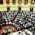 Diputados se aprestaba a dar media sanción a la ley de pago a jubilados, blanqueo y moratoria