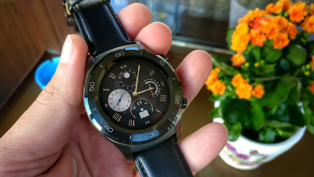 Huawei Watch 2 Classic | Review, Unboxing și Specificații