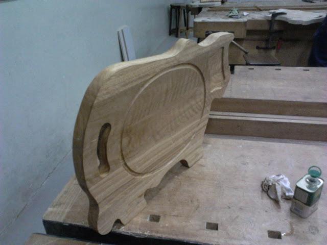 Projeto de móveis, tábua  cortar