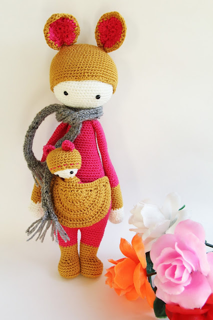 Etsy, Gehaakt/ crochet, Lalylala, Lydia Tresselt, Studio Mojo, haken