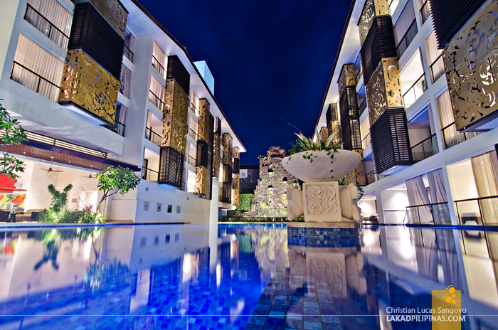 Trans Resort Bali Review