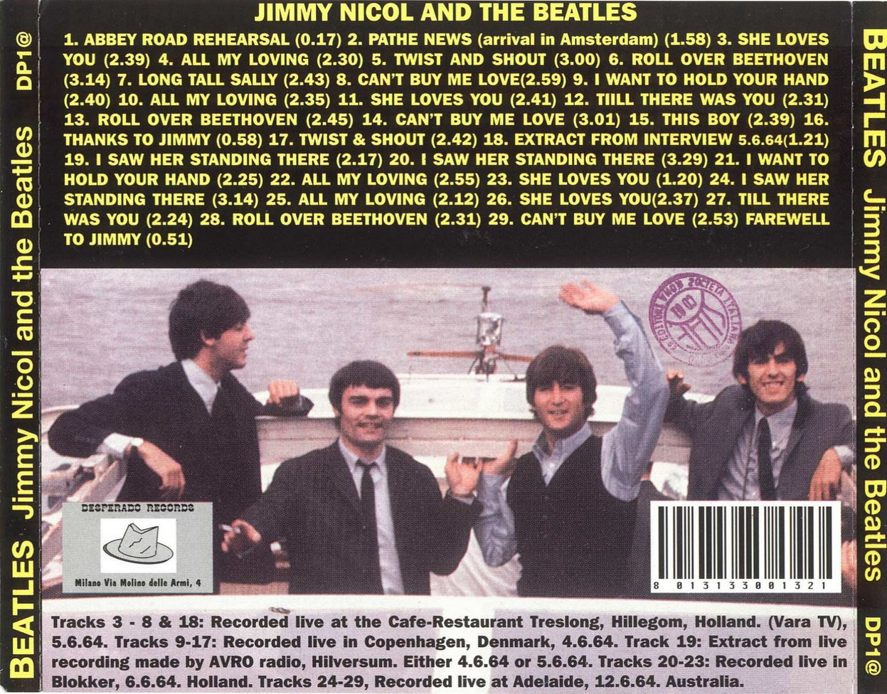 Beatles Us Flac