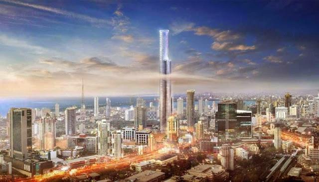 Rascacielos del Mundo