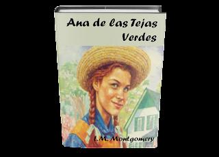 Ana de las Tejas Verdes L.M. Montgomery