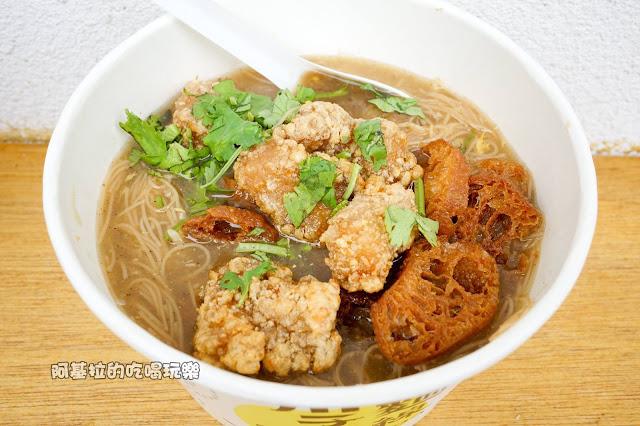 18055745 1295752323811343 770968544482545339 o - 中式料理|川子麵線 - 湯頭美味有層次、鹹酥雞的新吃法!