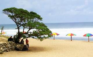 10 Pantai di Gunung Kidul Yogyakarta