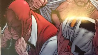 Marvel's Daredevil | Storytelling e linguaggi | Mark Millar e Steve McNiven