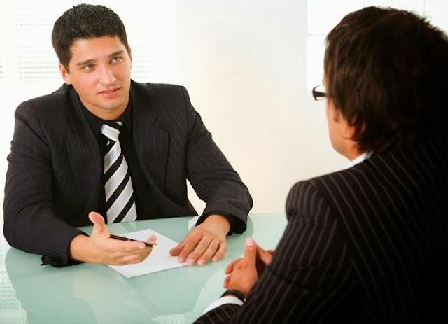 Contoh Pertanyaan dan Jawaban Interview Kerja di Bank BRI