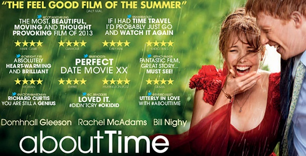 film romantis about time