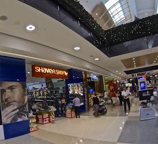 Shaver Shop Robina Town Centre