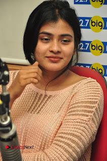 Nanna Nenu Naa Boyfriends Movie Song Launch at BIG FM Stills