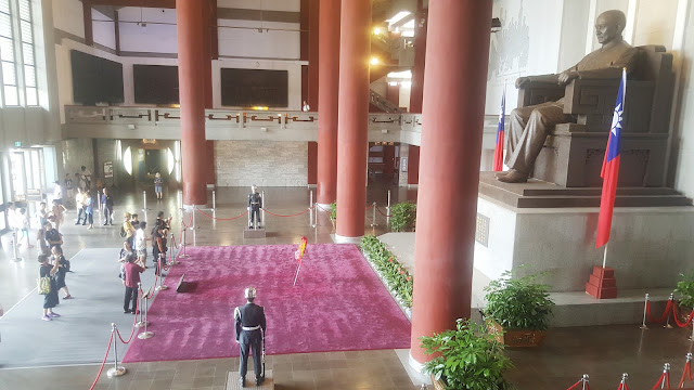 Mimztraveldiaries exit 4 at sun yat sen memorial hall fandeluxe Gallery