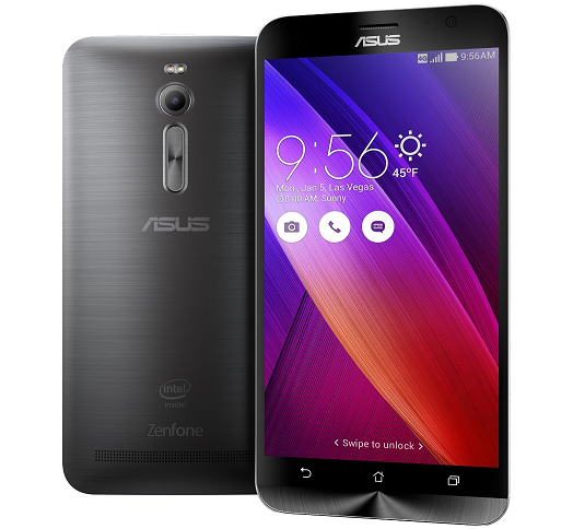 ASUS ZenFone 2: Specs, Price and Availability