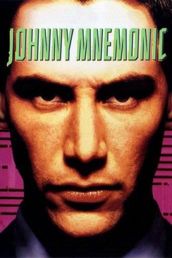 Johnny Mnemonic (1995) ταινιες online seires xrysoi greek subs