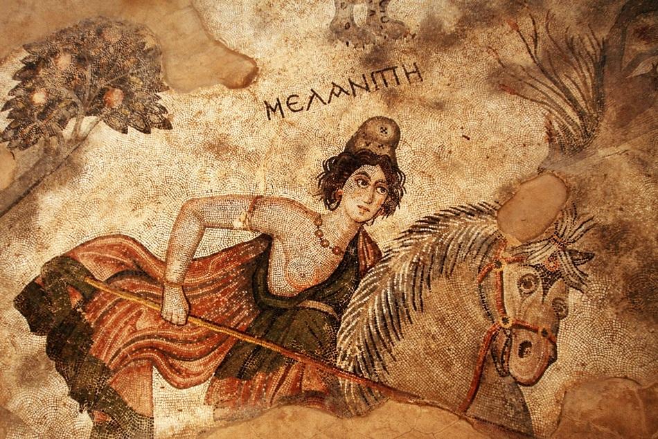 Mosaic Road tours a chance to embrace the Graeco-Roman ...