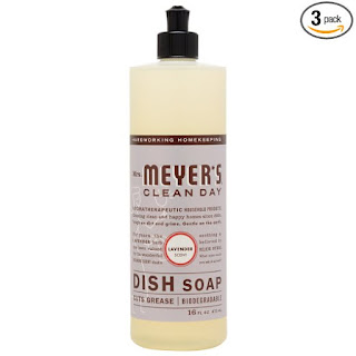 dr meyers dish soap