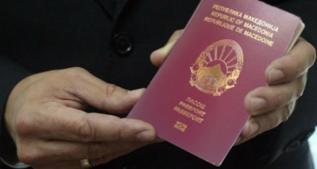 Neue Regelung: EU-Einreisebewilligung für mazedonische Staatsangehörige