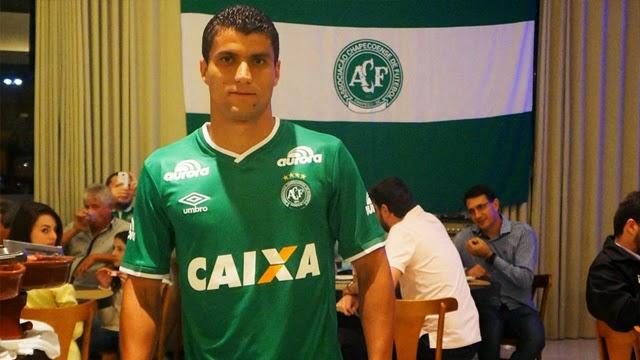 Camisaria Futebol Clube Camisas Da Chapecoense