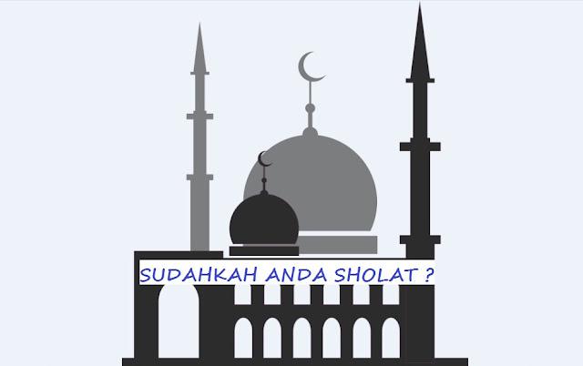 Jadwal Sholat Jakarta Selatan 2017
