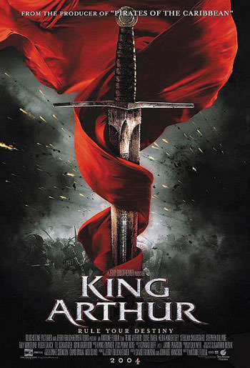 King Arthur 2004 Dual Audio Hindi BluRay ||720p||480p