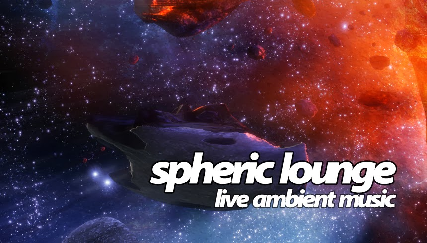 spheric lounge / live ambient music