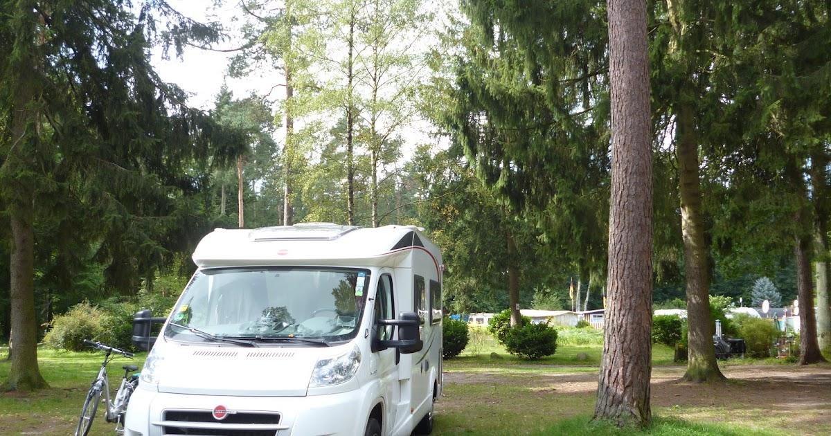 reizen met mijn prachtige camper 12 sep op weg naar l neburg. Black Bedroom Furniture Sets. Home Design Ideas