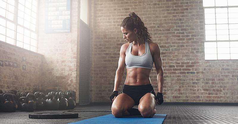 allenamento a intervalli per la perdita di peso