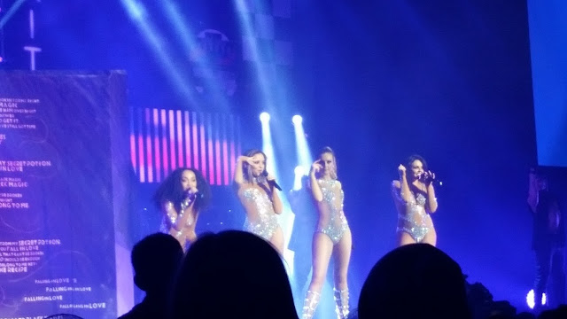 Little Mix Get Weird Leeds