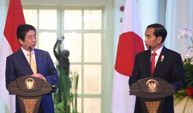 Indonesia - Jepang Rayakan 60 Tahun Hubungan Bilateral