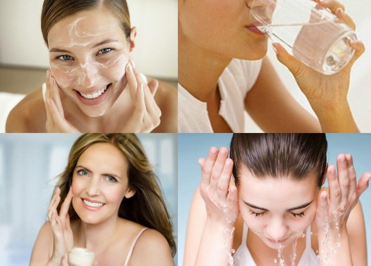 Cinco dicas para cuidar da pele no verão