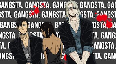 Download Ost Gangsta